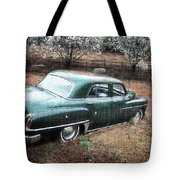 Antique Dodge  Tote Bag