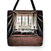 Antique Luxury Tote Bag