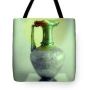 Antique Vases Still Life Altered IIi Tote Bag