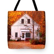 Antiques Store Tote Bag