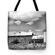 Antiquity Tote Bag