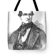 Antoine Jerome Balard Tote Bag