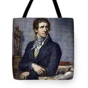Antonio Canova (1757-1822) Tote Bag