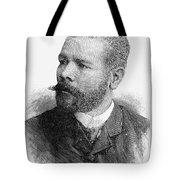 Antonio Maceo (1848-1896) Tote Bag