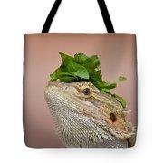Anyone Seen My Salad? Tote Bag