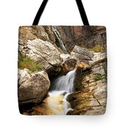 Apikuni Waterfall Tote Bag
