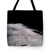 Apollo 15 Lunar Landscape Tote Bag