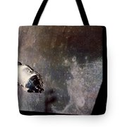 Apollo Command And Service Model Tote Bag