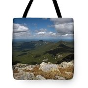 Appalachian Trail View Tote Bag