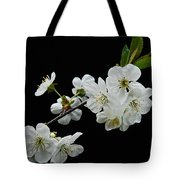 Apple Blossom 1015 Tote Bag