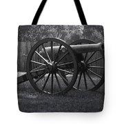 Appomattox Cannon Tote Bag