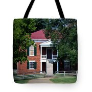 Appomattox County Court House 1 Tote Bag