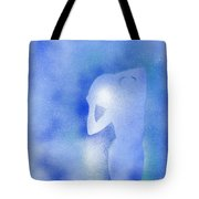 Aquarius 2 Tote Bag