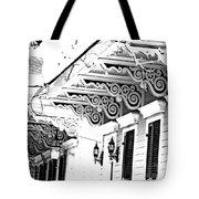 Arabella Brackets Tote Bag