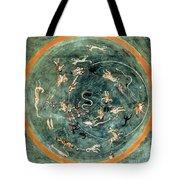 Aratuss Constellations Tote Bag