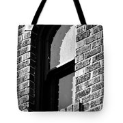 Arch Beauty Tote Bag