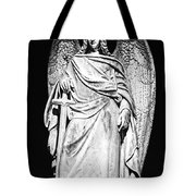 Archangel By Night Tote Bag