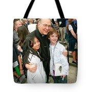 Archbishop Alexander Brunett Tote Bag