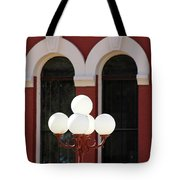 Arched Elegance For Mom Tote Bag