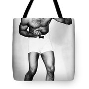 Archie Moore (1913-1998) Tote Bag