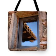 Architectural Detail 4 Tote Bag