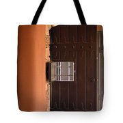 Architectural Detail 6 Tote Bag