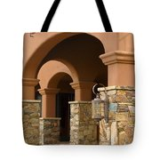 Architectural Detail 7 Tote Bag