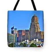Architectural Eye Candy Tote Bag