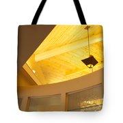 Architectural Interior 4 Tote Bag
