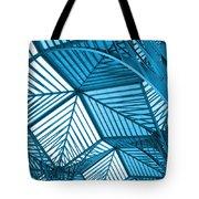 Architecture Design Tote Bag