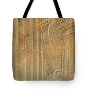 Arcitecural Art Tote Bag