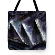Arctic Expedition Tote Bag