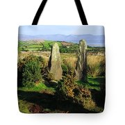 Ardgroom, Co Cork, Ireland Stone Circle Tote Bag