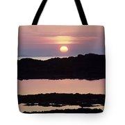 Ardnamurchan Peninsula, Lochaber Tote Bag