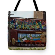 Are You Tote Bag