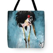 Are You Free Tonight Tote Bag