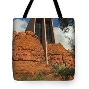 Arizona Outback 4 Tote Bag by Mike McGlothlen