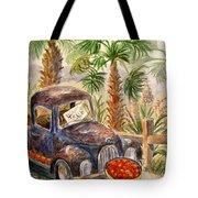 Arizona Sweets Tote Bag