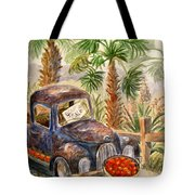Arizona Sweets Tote Bag