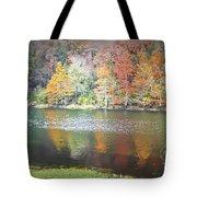 Arkansas Beauty Tote Bag