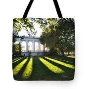 Arlington Memorial Amphitheater Tote Bag