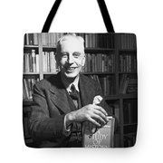 Arnold Joseph Toynbee Tote Bag