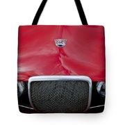 Arnolt Grille Tote Bag