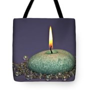 Aromatherapy Tote Bag by Carolyn Marshall