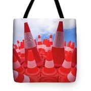 Arrecife Play Room Art Tote Bag