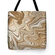 Art Abstract Tote Bag