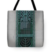 Art Deco 11 Tote Bag