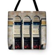 Art Deco 12 Tote Bag