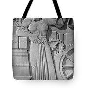 Art Deco 15 Tote Bag