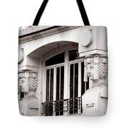 Art Deco 17 Tote Bag